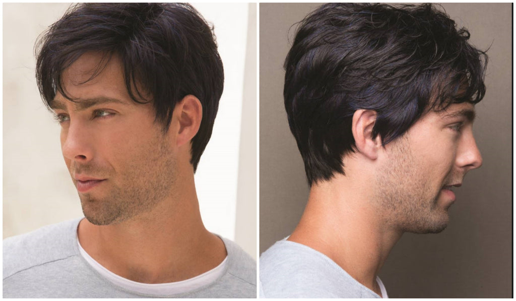 Emerson Men's Wig