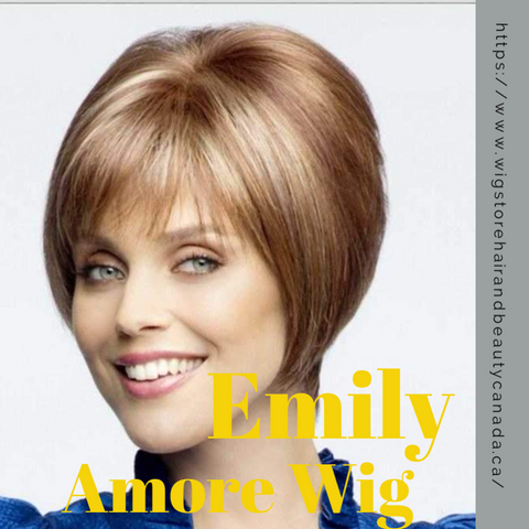 Emily Amore Wig