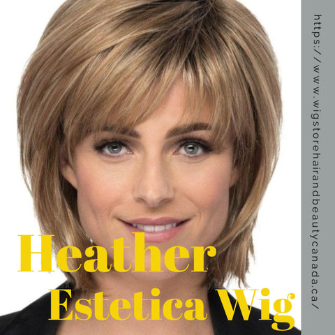 Heather Estetica Wig