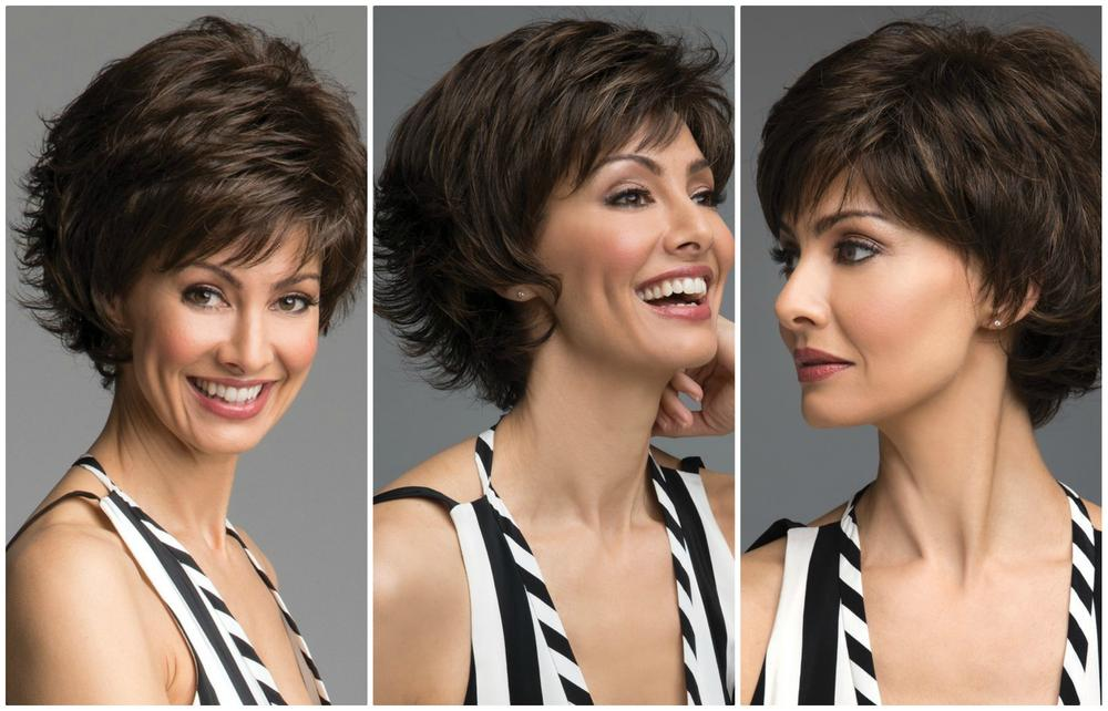 How To Style Your Wig Into A Pixie Look Short Wigs This Summer Wig Store