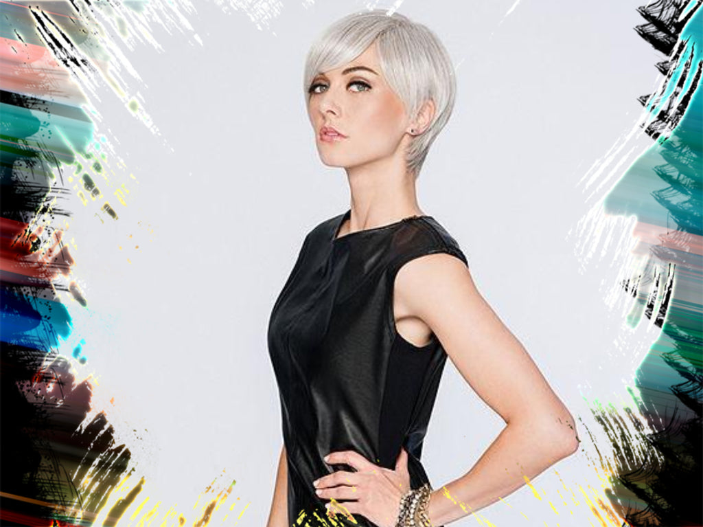 Synthetic-Short-Hair-Wig