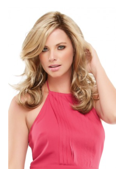 Adriana Synthetic Lace Wig Canada