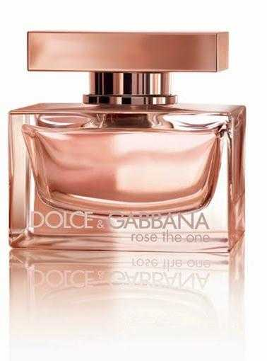 Fragrance - Rose The One Fragrance