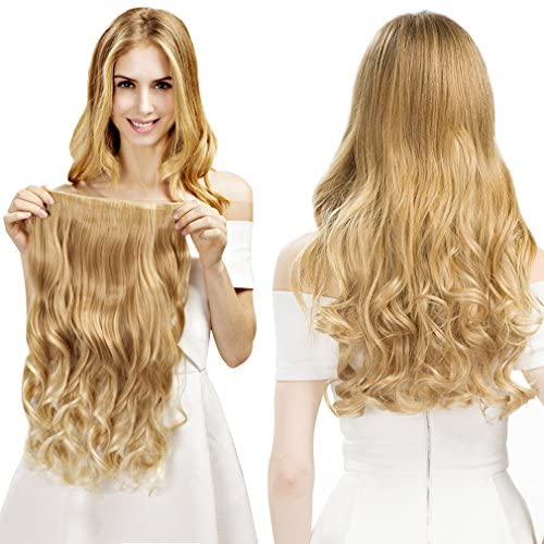 Hair Extensions - Curly 20