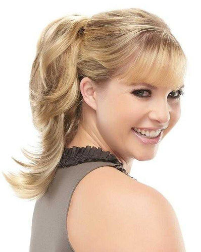 Hairpieces - Breathless Clip On Ponytail