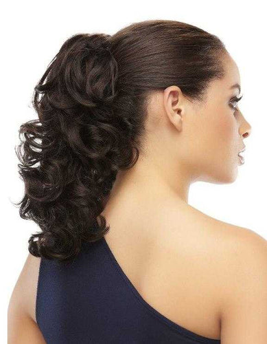 Hairpieces - Crush Ponytail Hairpiece