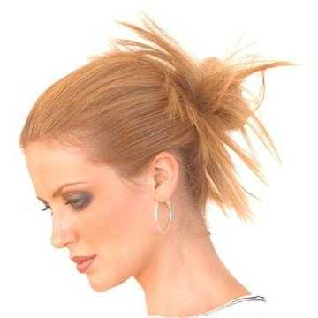 Hairpieces - Naive Hairpiece [Clearance / Last Call]