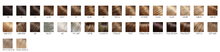Load image into Gallery viewer, Hairpieces - Top Full 12 Synthetic Hand-tied Hair Topper