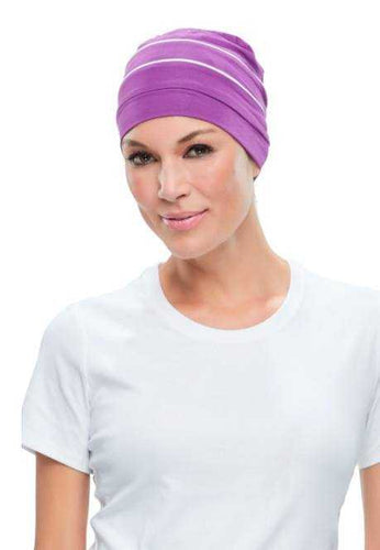 Hats & Turbans - Playful Softie Head Turban
