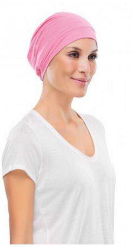 Hats & Turbans - Simple Softie Hat