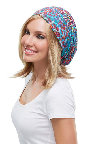Hats & Turbans - Softie Boho Beanie