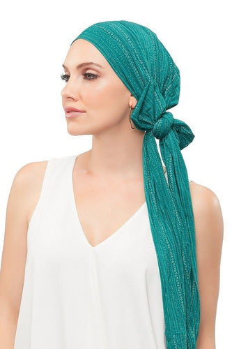 Hats & Turbans - Softie Wrap