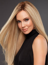 Load image into Gallery viewer, Human Hair Wig - Petite Cap Blake Lace Front Human Hair Wig