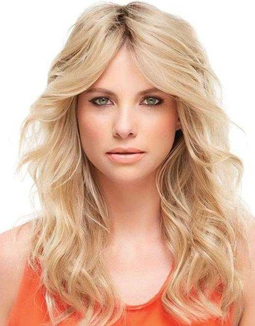 Human Hairpieces - Easi Part Human Hair XL - 12 Inches Hairpiece Topper