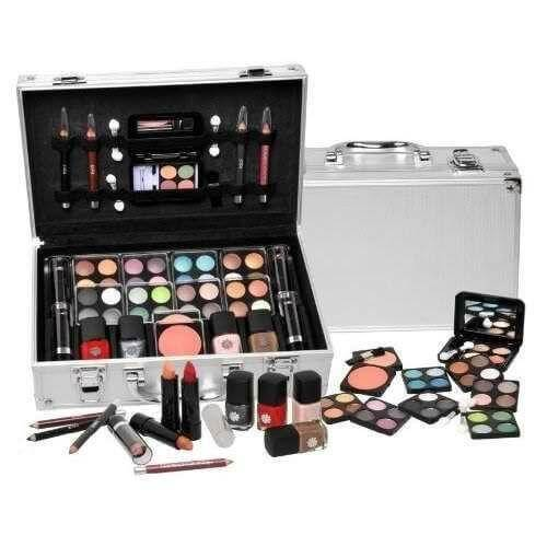 Makeup - Cameo Beauty Case