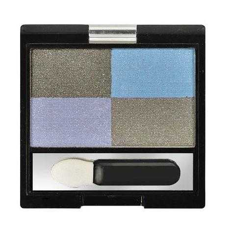Makeup - Mini Eyeshadow Quad  | Makeup