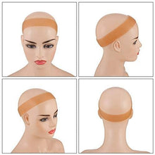 Load image into Gallery viewer, Silicone Wig Grip Non-Slip Wig Band Set