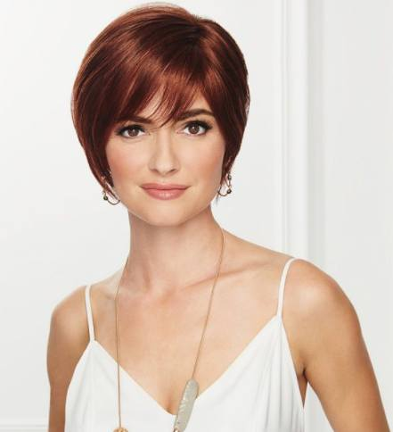 Synthetic Wig - Contempo Cut
