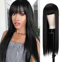Load image into Gallery viewer, Synthetic Wig - Tricia Extra Long Synthetic Wig