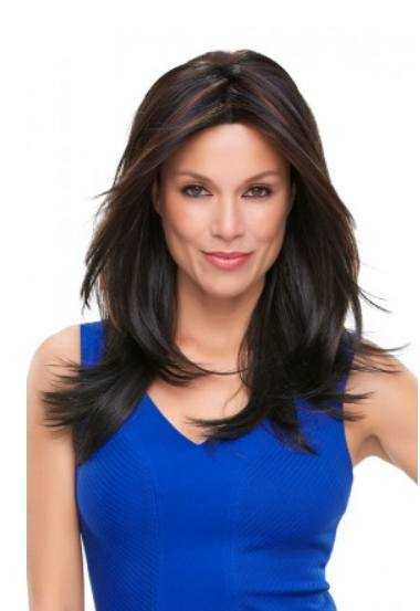Synthetic Wigs - Alessandra Jon Renau Wig Lace Front