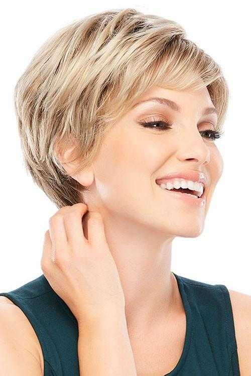 Synthetic Wigs - Allure Wig Size Large