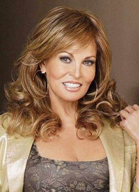 Synthetic Wigs - Always Wig By Raquel Welch