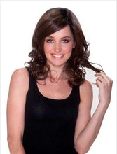 Load image into Gallery viewer, Synthetic Wigs - Americana Monofilament Lace Front Wig