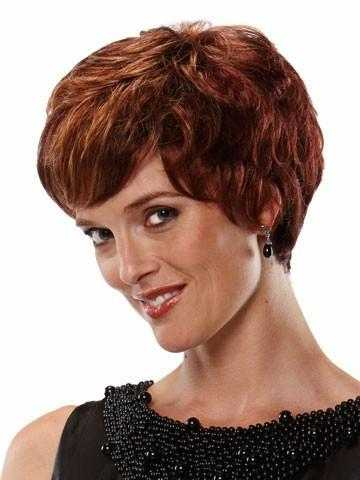 Synthetic Wigs - Bree Wig (Petite)