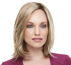 Synthetic Wigs - Cameron, Lace Front Wig - Large Cap