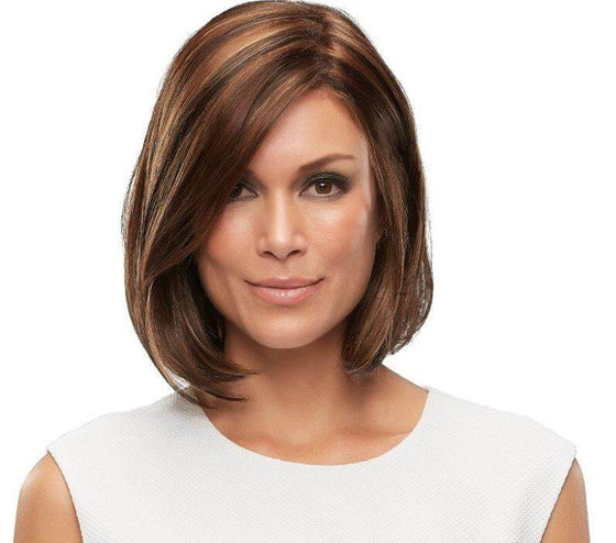 Synthetic Wigs - Cameron, Lace Front Wig - Petite Cap