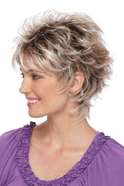 Synthetic Wigs - Christa Wig By Estetica