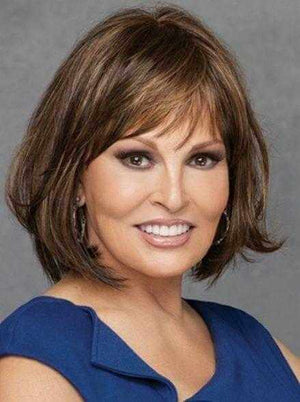 Synthetic Wigs - Classic Cut Wig By Raquel Welch