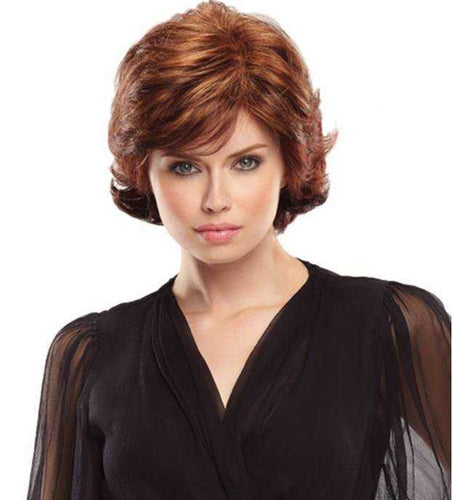 Synthetic Wigs - Coco Wig