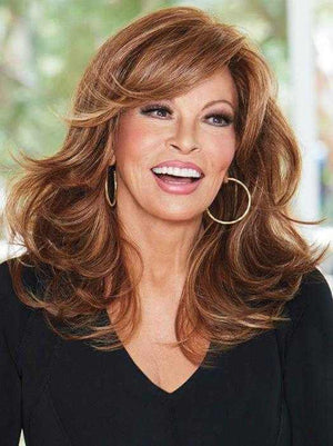 Synthetic Wigs - Curve Appeal Wig By Raquel Welch