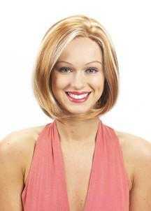 Synthetic Wigs - D Boy Bob Wig