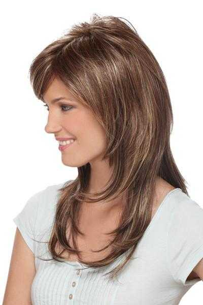 Synthetic Wigs - Dixie