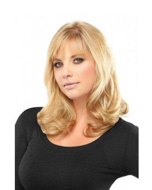 Synthetic Wigs - EasiXtend Professional Human Hair Extensions 12""