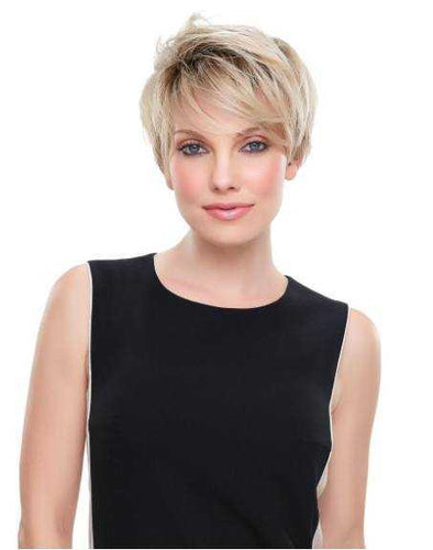 Synthetic Wigs - Evan Lace Front Wig