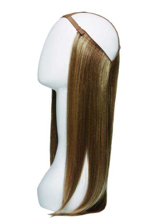 Synthetic Wigs - Hat Magic Synthetic Hair Band