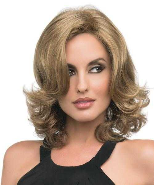 Synthetic Wigs - Jade Lace Front