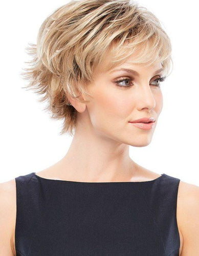 Synthetic Wigs - Jazz Monofilament Wig By Jon Renau