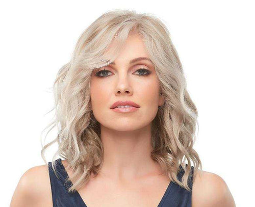 Synthetic Wigs - Julianne Lace Front Hand Tied Wig