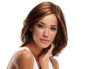 Synthetic Wigs - Petite Alia Lace Front Wig