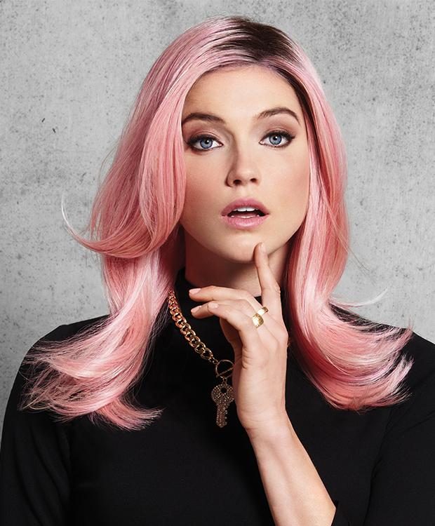 Synthetic Wigs - Pinky Promise Wig