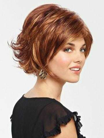 Synthetic Wigs - Sage Wig By Revlon