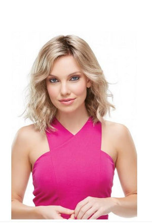 Synthetic Wigs - Scarlett Lace Front Large Cap
