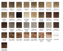 Load image into Gallery viewer, Synthetic Wigs - Soft & Subtle Wig