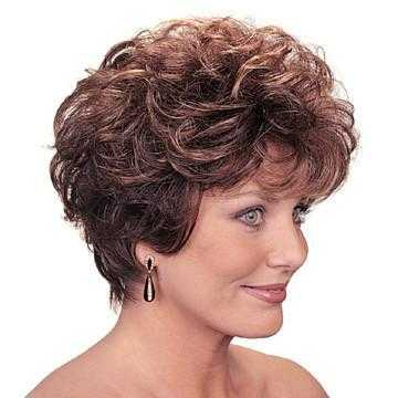 Synthetic Wigs - Stella