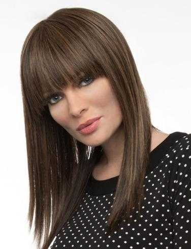 Synthetic Wigs - Taryn Wig By Envy