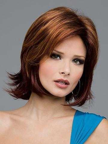 Synthetic Wigs - Taylor Lace Front Wig
